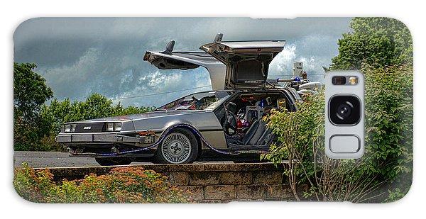 Back To The Future II Replica Galaxy Case
