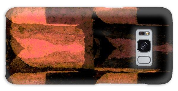 Colour Choice Stone Abstract Galaxy Case