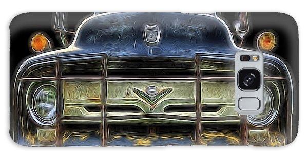 Bad 56 Ford Galaxy Case