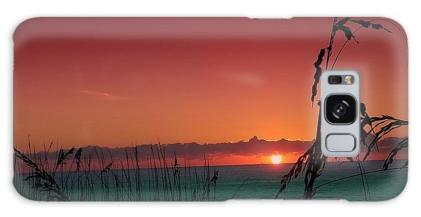 Bad East Coast Sunrise  Galaxy Case