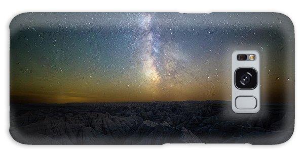 Astro Galaxy Case - Badlands by Aaron J Groen