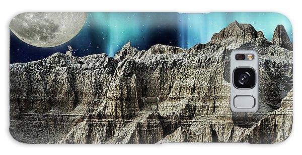 Badland's Borealis Galaxy Case