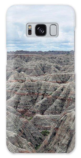 Badlands National Park Galaxy Case