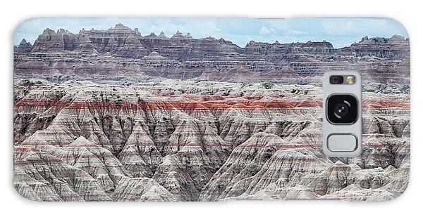 Badlands National Park Vista Galaxy Case