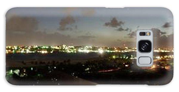 Bahama Night Galaxy Case