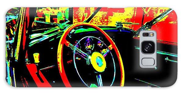 Bahre Car Show II 30 Galaxy Case by George Ramos