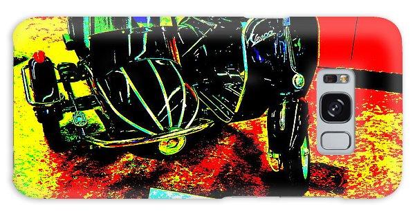 Bahre Car Show II 33 Galaxy Case by George Ramos
