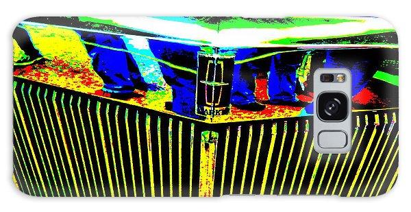 Bahre Car Show II 39 Galaxy Case by George Ramos