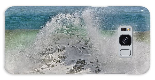 Baja Wave Galaxy Case