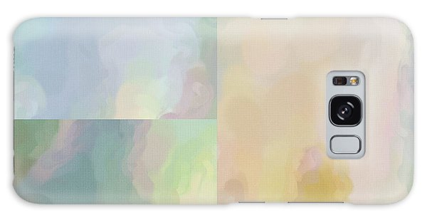 Balance...four Galaxy Case by Tom Druin