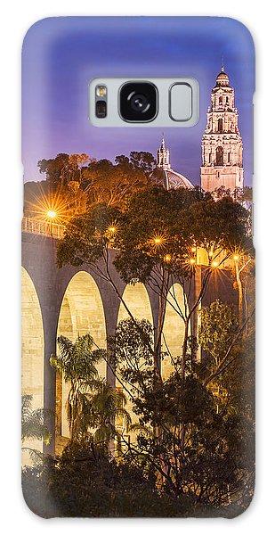 Balboa Bridge Galaxy Case