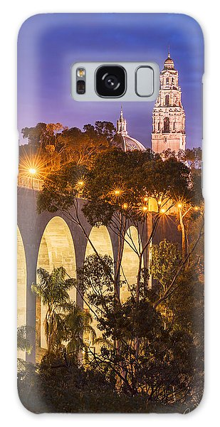 Balboa Bridge Galaxy Case