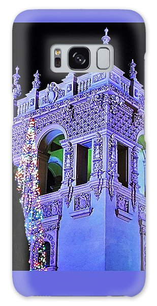 Balboa Park December Nights Celebration Details Galaxy Case