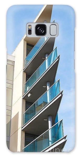 Balconies Galaxy Case