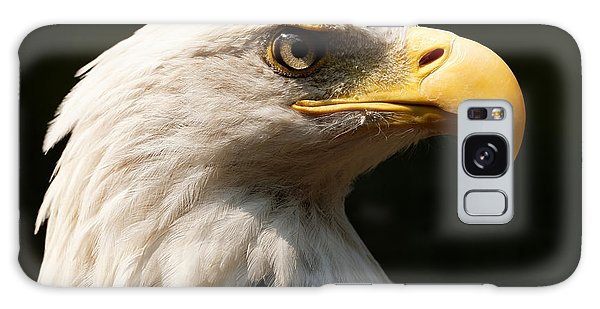 Bald Eagle Delight Galaxy Case
