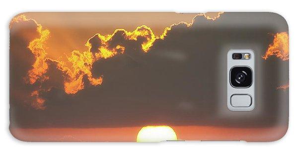 Ball Of Fire Galaxy Case