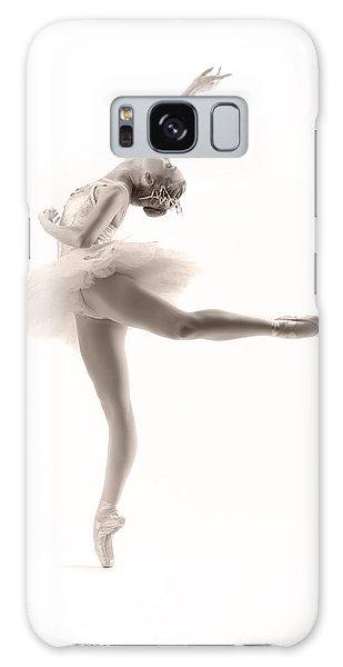 Ballerina Galaxy S8 Case