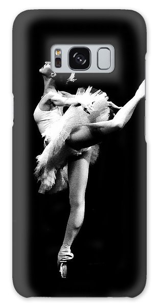 Ballet Dance Galaxy Case