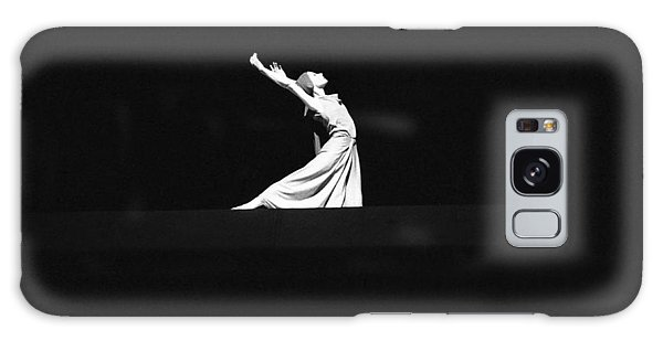 Ballet Galaxy Case by Emanuel Tanjala