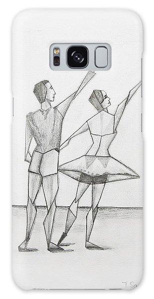Ballet Galaxy Case