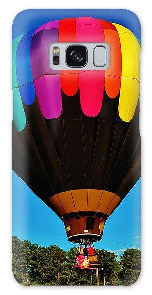 Balloon Colors Galaxy Case