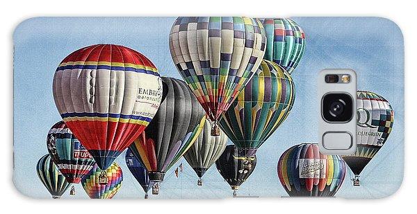 Ballooning Galaxy Case