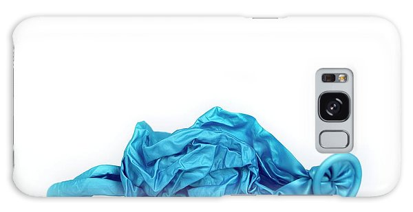 Celebration Galaxy Case - Balloons by Bernard Jaubert