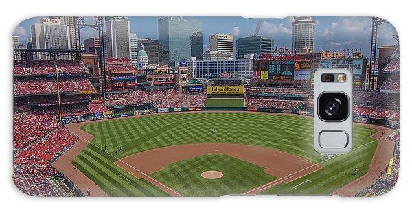 Ballpark Village Cardinal Nation Busch Stadum St. Louis Cardinals April 2015 #2 Galaxy Case