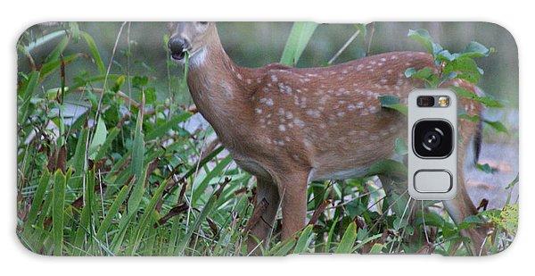 Bambi Galaxy Case by Rick Friedle