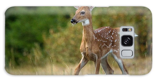 Bambi // Whitefish, Montana  Galaxy Case