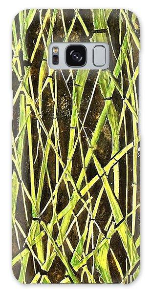 Bambo Garden Galaxy Case