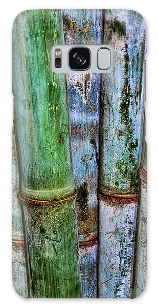 Bamboo 2 Galaxy Case