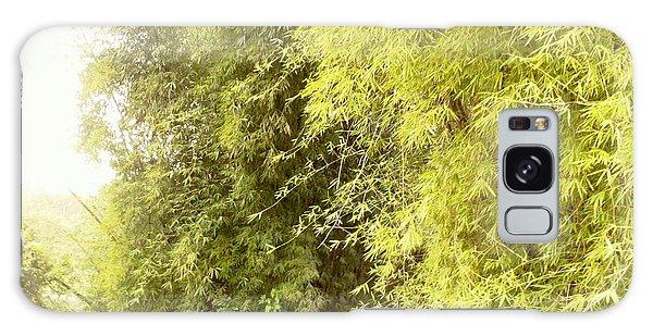 bambu en Limani, Adjuntas Galaxy Case