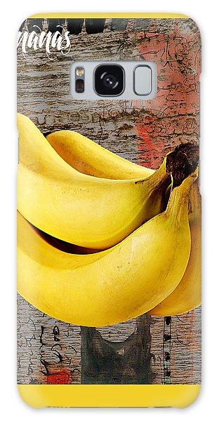 Banana Collection Galaxy Case