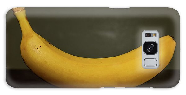 Banana In Elegance Galaxy Case