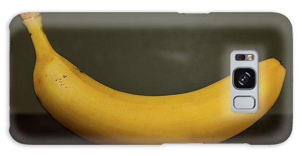 Banana In Elegance Galaxy Case