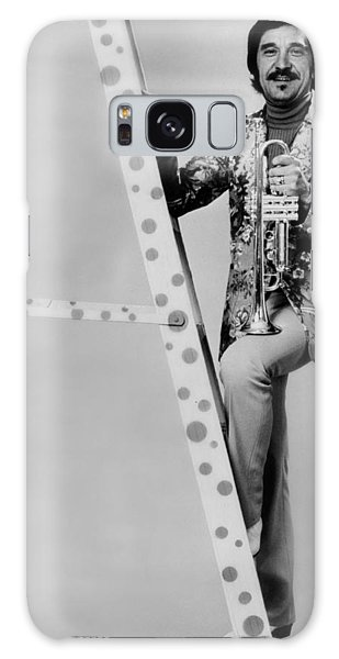 Band Leader Doc Severinson 1974 Galaxy Case by Mountain Dreams