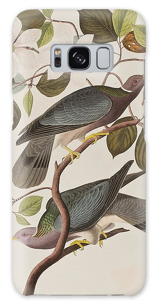 Band-tailed Pigeon  Galaxy S8 Case