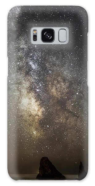 Bandon And Milky Way Galaxy Case