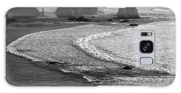 Galaxy Case - Bandon Bay by Bob Neiman