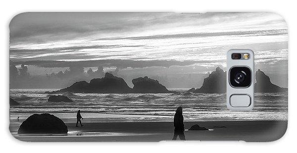 Bandon Beachcombers Galaxy Case