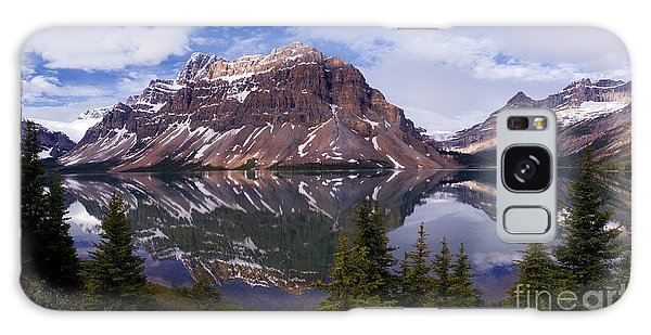Banff - Bow Lake Galaxy Case