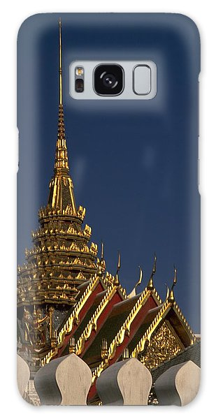 Bangkok Grand Palace Galaxy Case