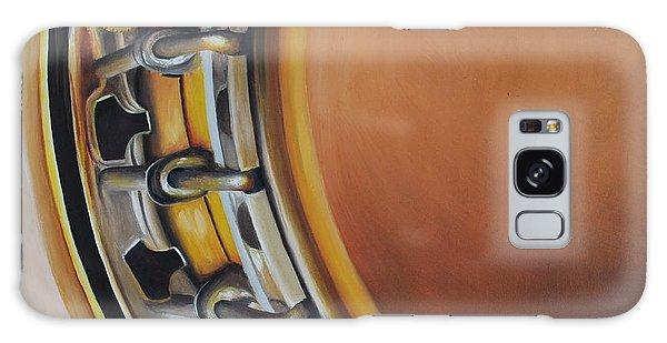 Banjo Galaxy Case