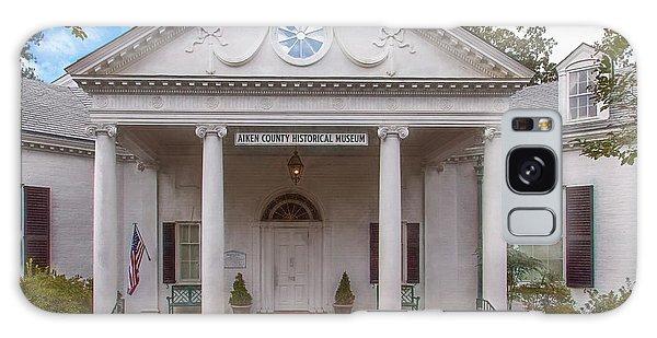 Banksia Mansion - Aiken, Sc Galaxy Case