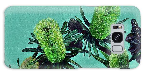 Banksias Galaxy Case