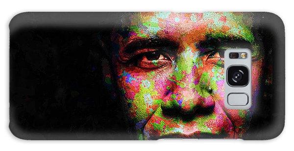 Barack Obama Galaxy Case
