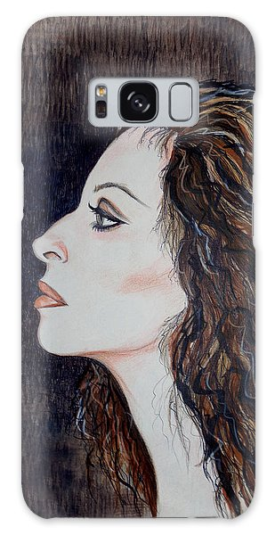 Barbra Streisand Galaxy Case