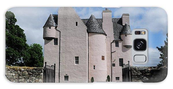 Castle Galaxy Case - Barcaldine Castle by Smart Aviation