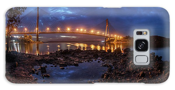 Barelang Bridge, Batam Galaxy Case